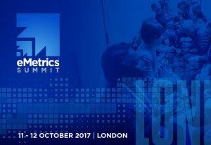 eMetrics Summit 2017 London