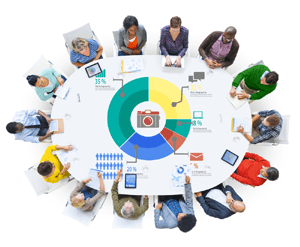 The Future of Analytics: Collaboration, Deep Learning, and Telling the Story