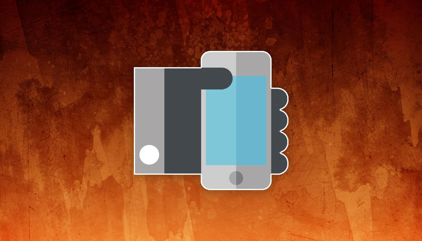 data security and mobile devices The rapidly changing technology and portability of mobile devices have forced your data if you lose your mobile device posts to the state of security.