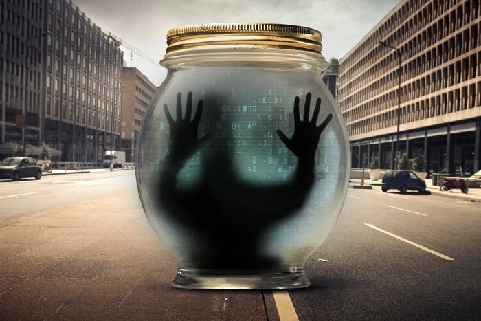 Your data has been kidnapped… now what?