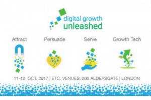 Digital Growth Unleashed Berlin 2017