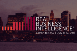 Real Business Intelligence 2017