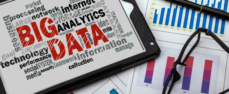 The 10 Vs of Big Data