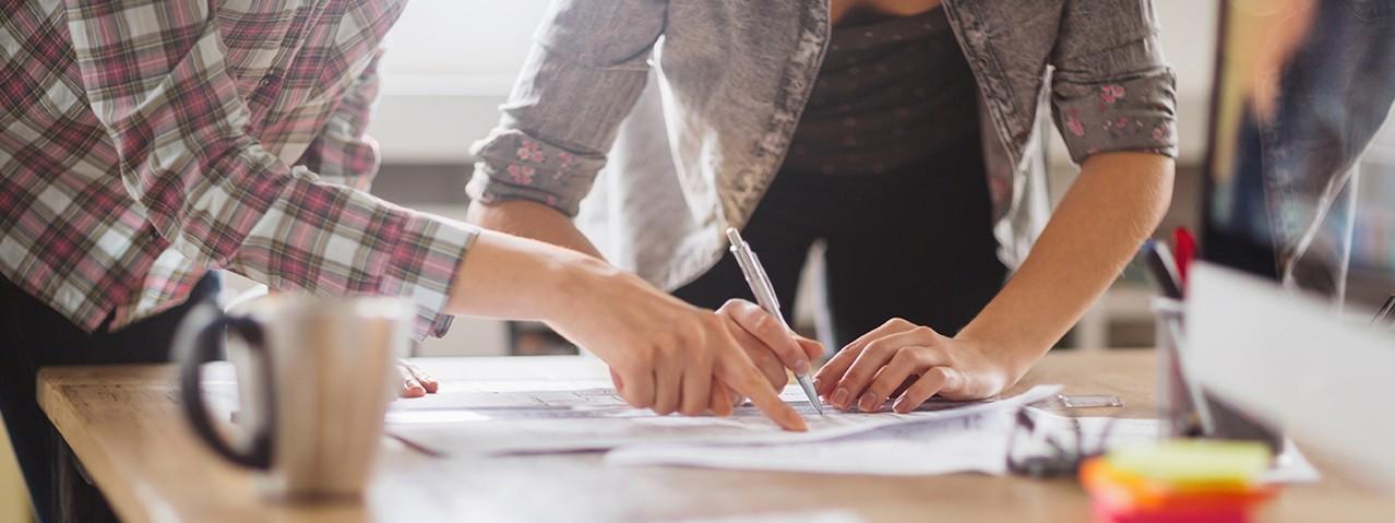 Why Startups Need Business Analytics