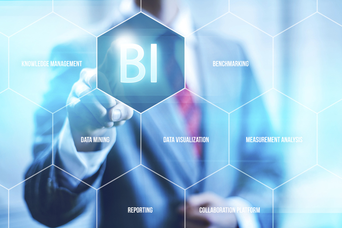 how to build a business intelligence strategy