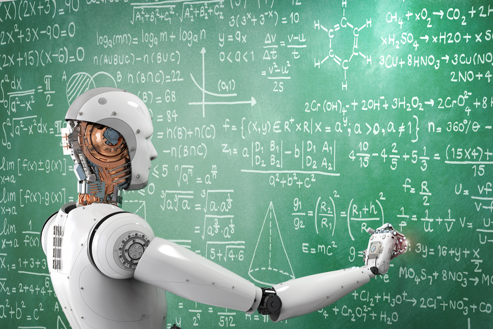 how to get a machine learning