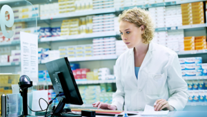 The next big thing in pharmacy supply chain: Blockchain