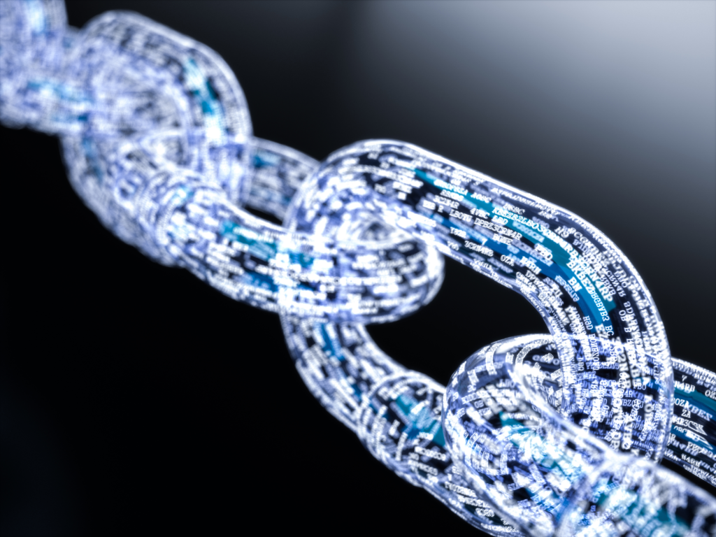 Beyond Bitcoin: How Blockchain is Improving Business Operations