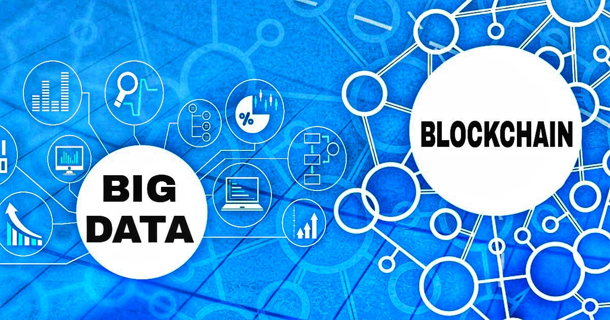 Blockchains for Big Data – Ocean Protocol