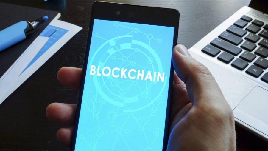 Five ways banks are using blockchain
