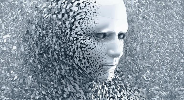 Power of Artificial Intelligence & Big Data Analytics: Intelligence that Mirrors Human Behaviour