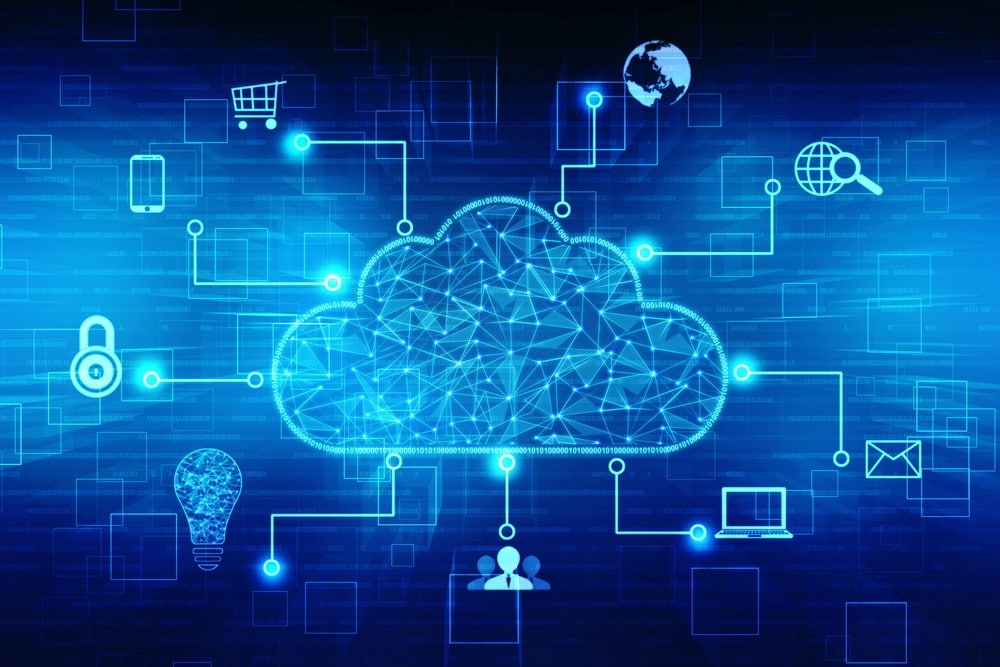 The crucial role of the CLOUD in digital transformation driving business agility | 7wData