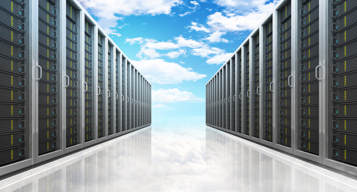 Why Enterprises Are Moving Critical Data to the Cloud