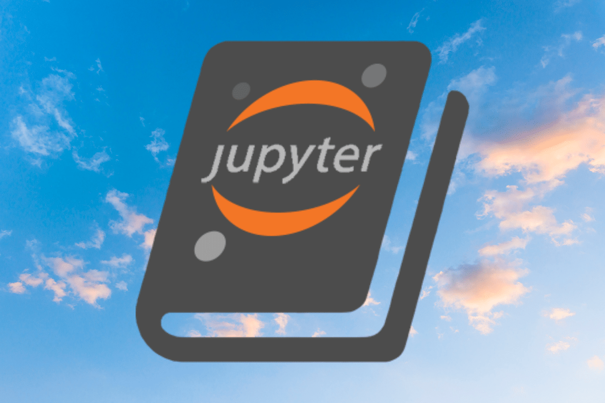 The perfect way to run your Jupyter Notebooks in the cloud